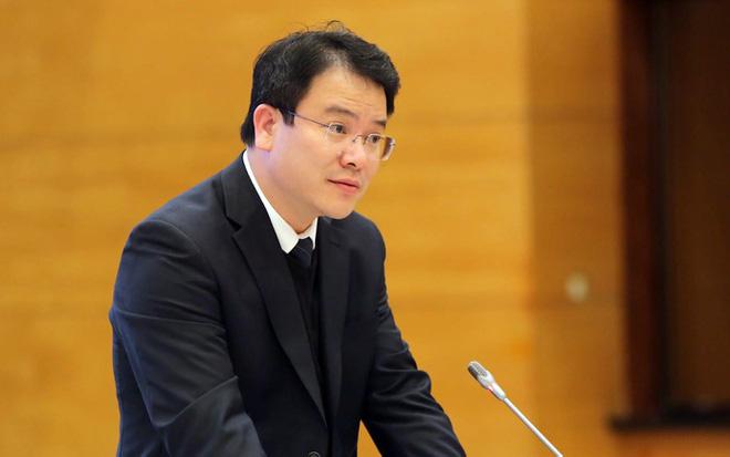 Thứ trưởng KH-ĐT Trần Quốc Phương: Bộ đã tính đến việc xây gói hỗ trợ sau dịch corona - Ảnh 1.
