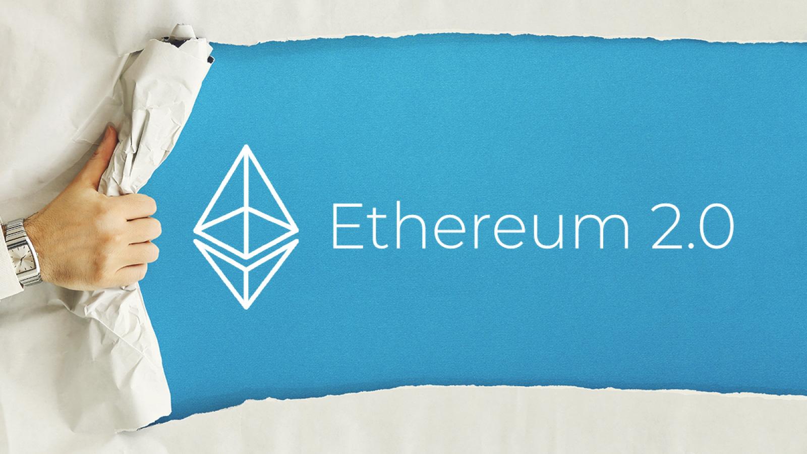 Mạng thử nghiệm Ethereum 2.0 được Nimbus thử nghiệm trên di động (nguồn: The Block)