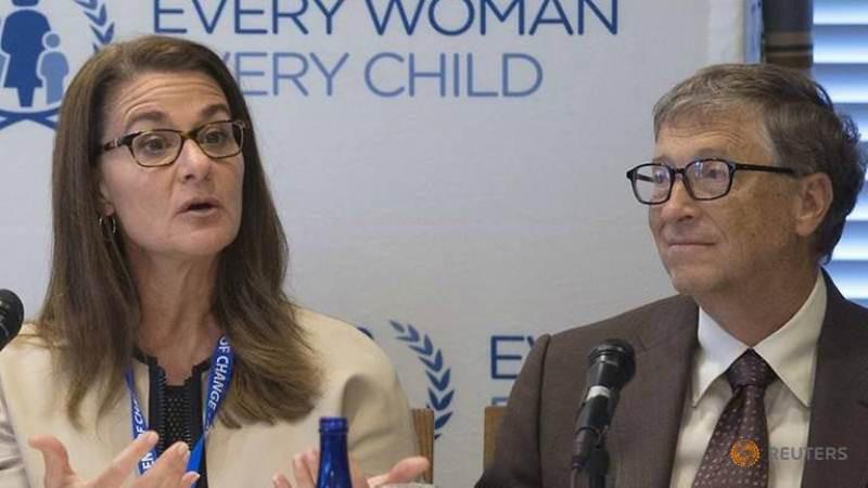 Tỉ phú Bill Gates tặng 100 triệu USD để chống dịch Corona - Ảnh 1.