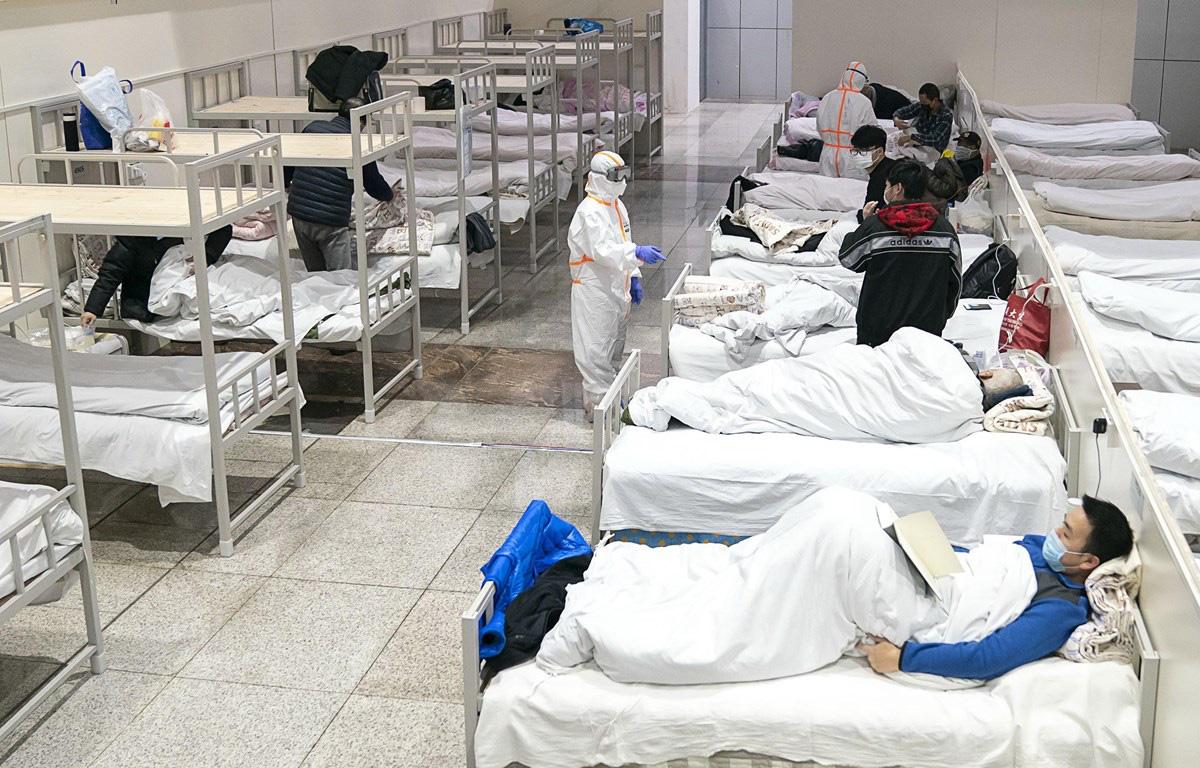 Cập nhật tình hình dịch corona chiều 6/2: 1.153 người tại Trung Quốc đã được điều trị khỏi và xuất viện - Ảnh 1.