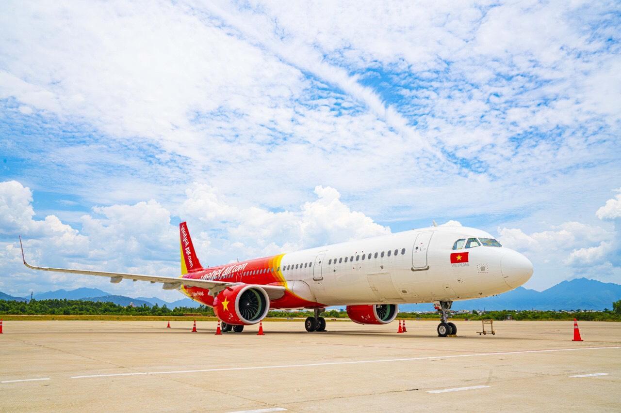 Giữa cơn bão virus corona, Vietjet sắp mở thêm 3 đường bay đi Ấn Độ - Ảnh 1.
