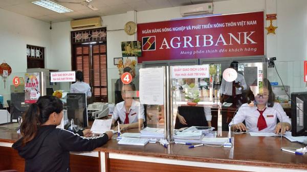 Agribank xem xét miễn, giảm lãi vay cho khách hàng bị ảnh hưởng của dịch corona - Ảnh 1.