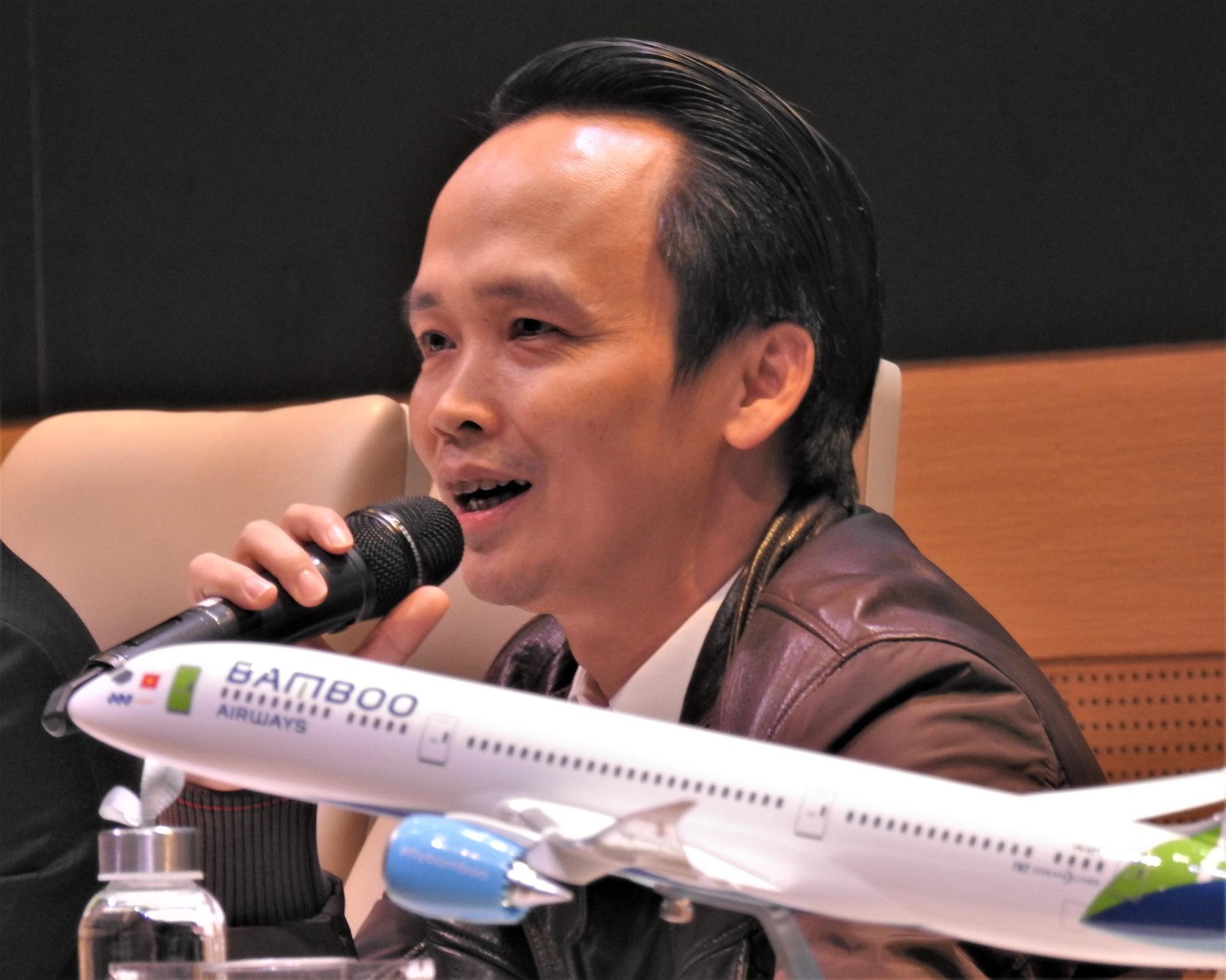 FLCHomes bán cổ phần Bamboo Airways giá 40.000 đồng/cp, lãi 264% - Ảnh 3.