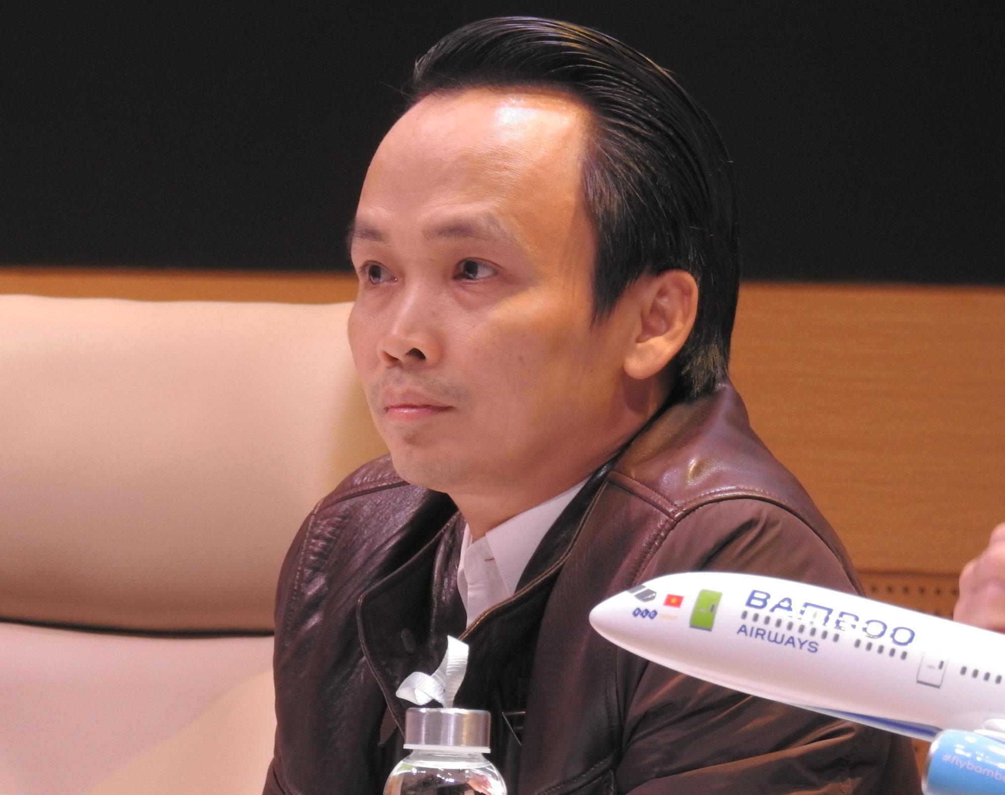 Bamboo Airways tăng vốn lên 16.000 tỷ đồng - Ảnh 3.