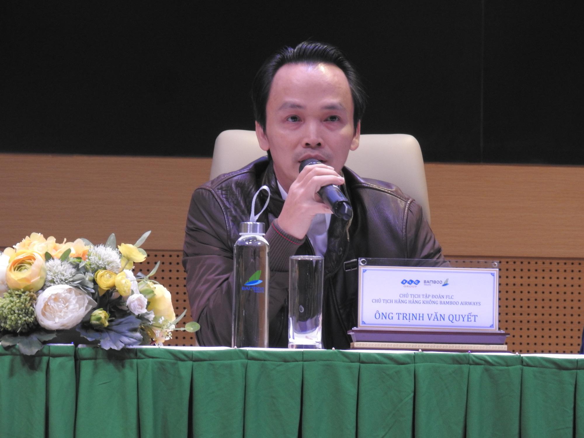 Tập đoàn FLC vừa bán hết 1,24 triệu cp GAB, thu khoảng 230 tỉ đồng - Ảnh 1.