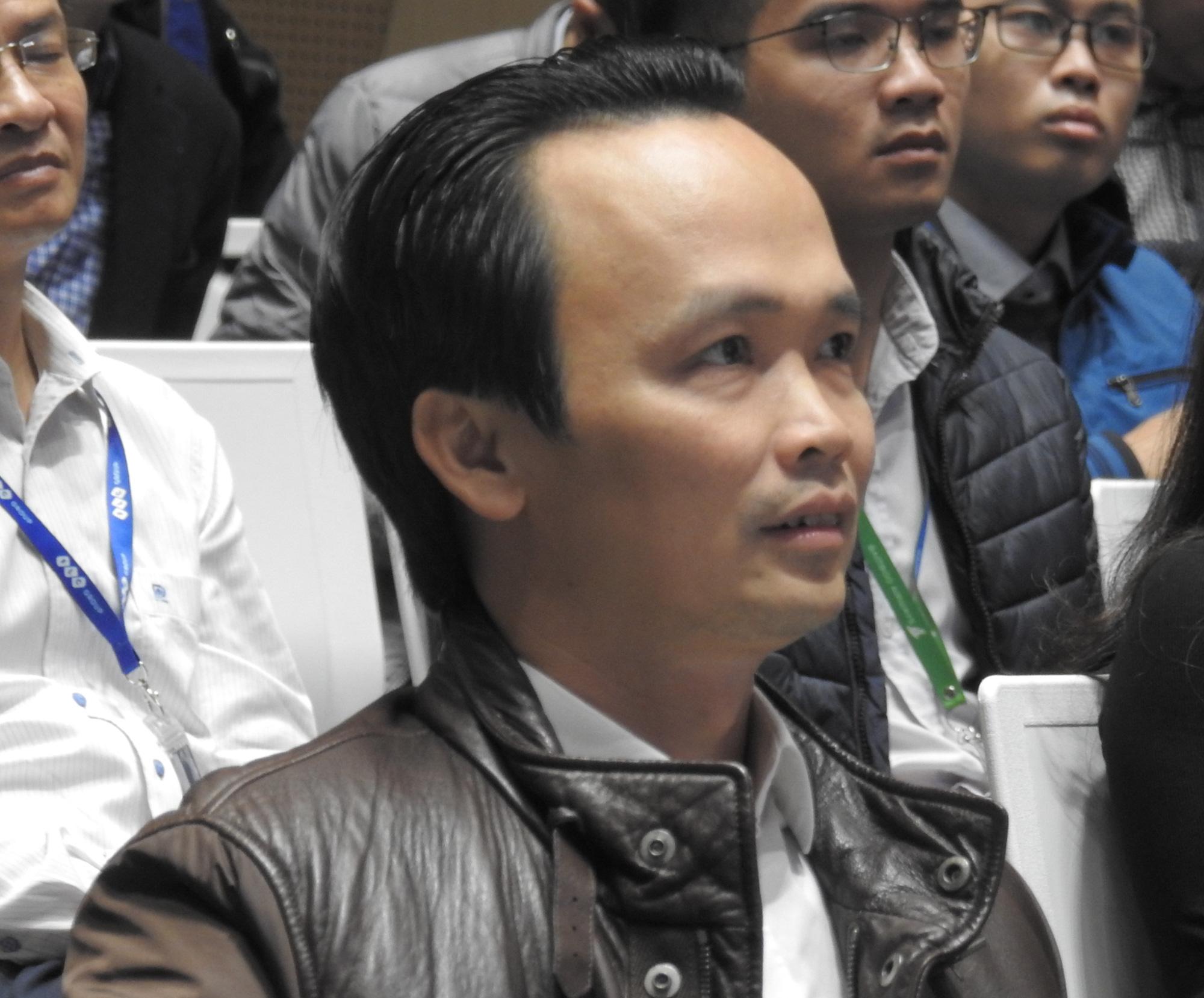 Cổ phiếu GAB tăng giá gấp 5 lần, ông Trịnh Văn Quyết muốn mua 2 triệu cp - Ảnh 1.