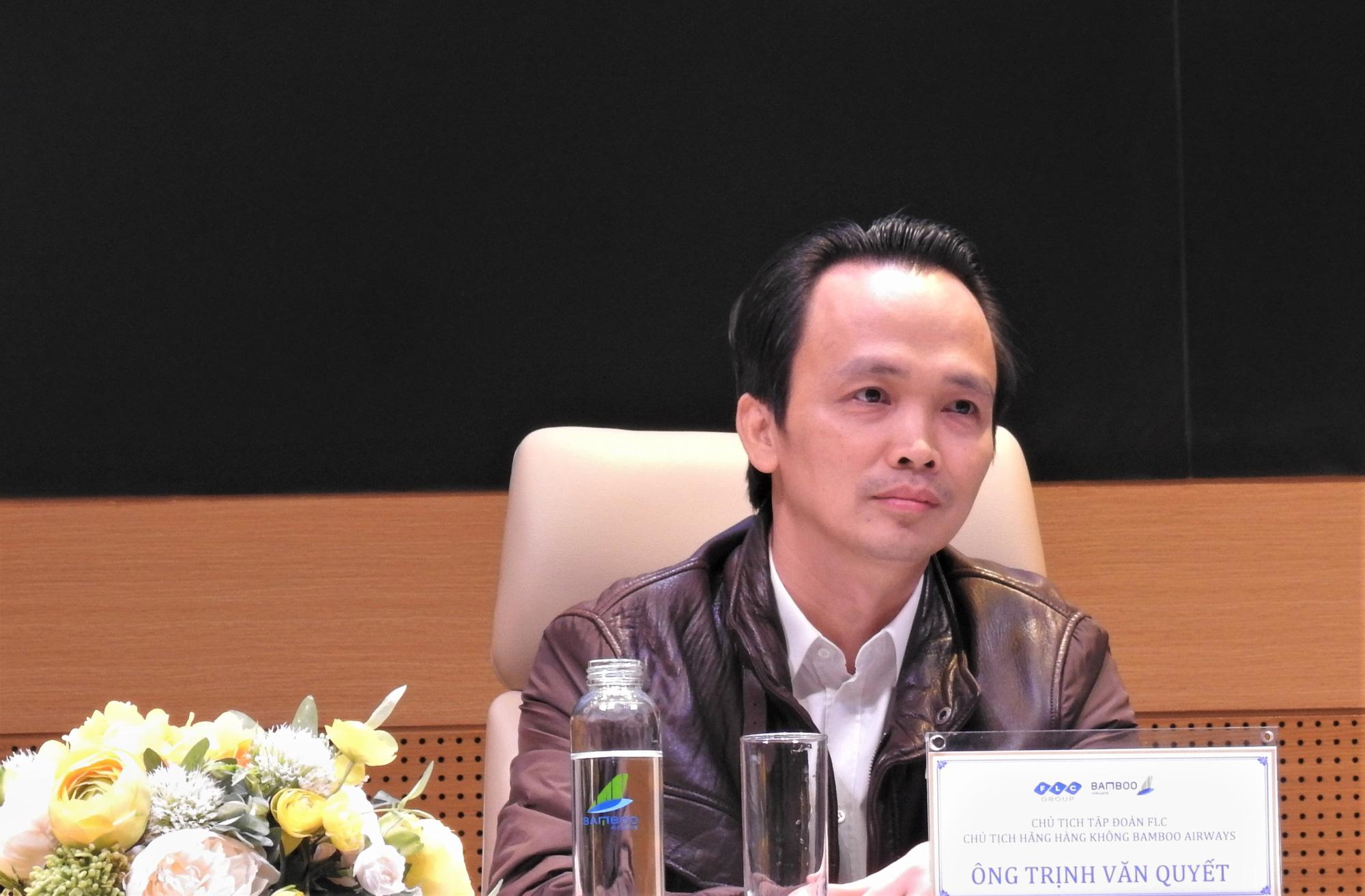 Vốn điều lệ Bamboo Airways tăng 73%, chạm mốc 7.000 tỉ đồng - Ảnh 2.