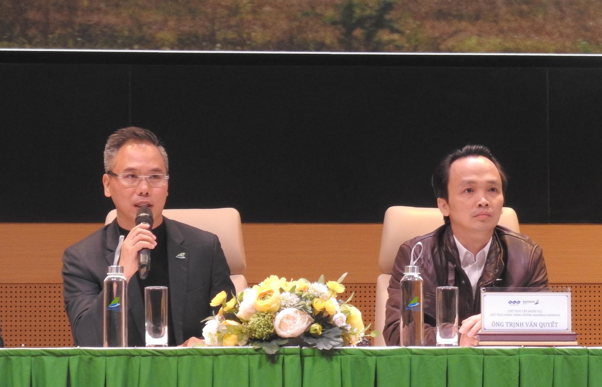 Bamboo Airways nâng định giá từ 2,7 lên 4 tỷ USD trong chưa đầy một tháng, cũng muốn IPO ở Mỹ - Ảnh 2.
