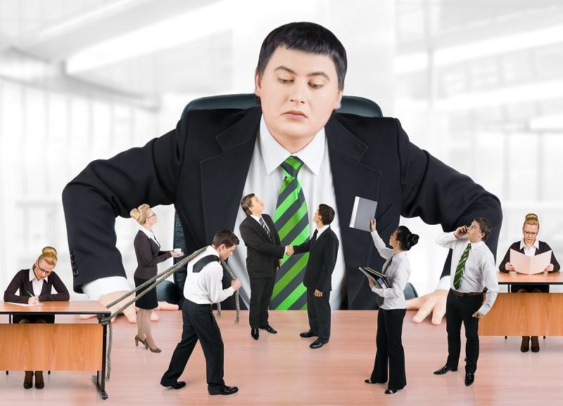 [Banker cuối tuần] Sếp của bạn có thực sự bất tài như bạn nghĩ? - Ảnh 1.