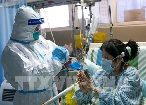Chưa có bằng chứng virus Corona lây từ thai phụ sang thai nhi - Ảnh 1.