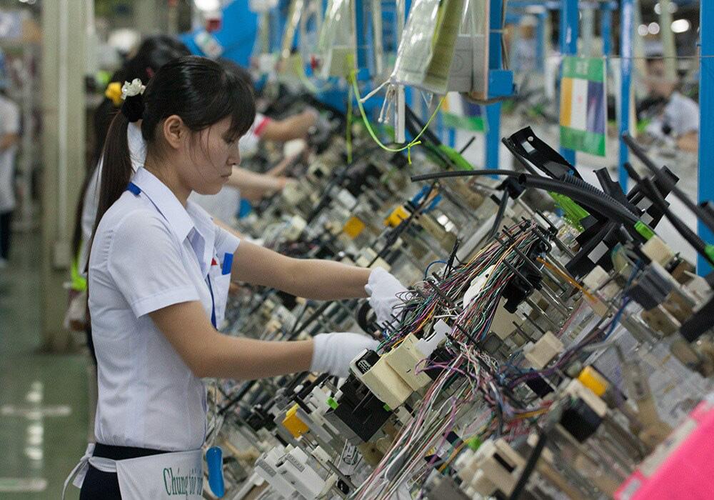 Việt Nam ở đâu trong chuỗi cung ứng linh kiện ô tô toàn cầu? - Ảnh 3.