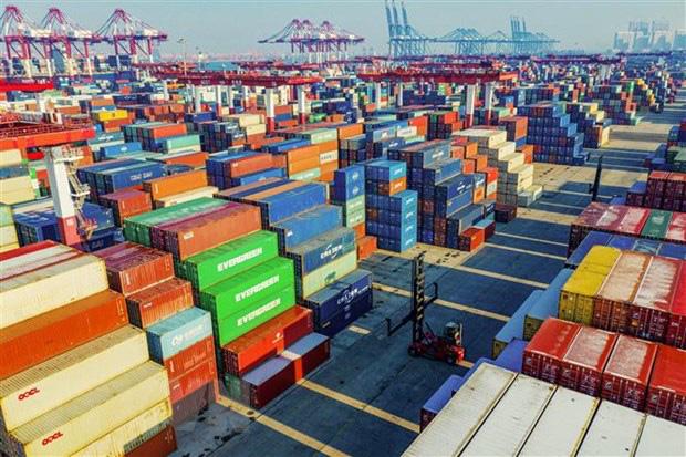 Trung Quốc sẽ vẫn đáp ứng các mục tiêu mua hàng theo thỏa thuận với Mỹ - Ảnh 1.