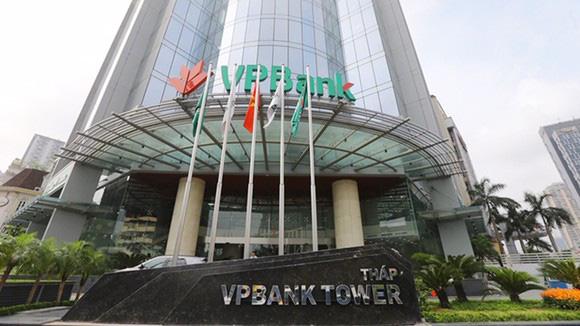 Cổ phiếu ngân hàng tuần qua: VPB dẫn đầu tăng giá, vốn hóa toàn ngành tăng thêm 32.000 tỉ đồng - Ảnh 1.