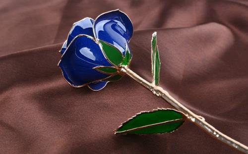 Những quà tặng hoa hồng độc, lạ ngày 8/3 - Ảnh 3.