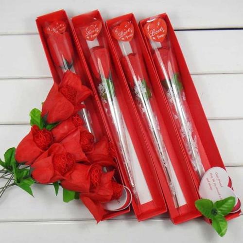 Những quà tặng hoa hồng độc, lạ ngày 8/3 - Ảnh 5.