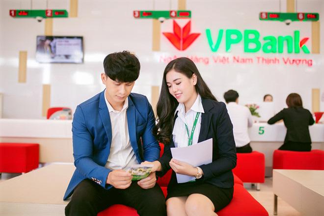 Lãi suất ngân hàng VPBank mới nhất tháng 3/2020: Cao nhất là 7,9%/năm - Ảnh 1.