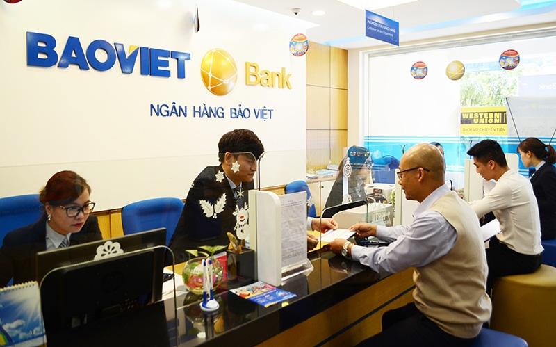 Ngân hàng Bảo Việt (ảnh: website ngân hàng Bảo Việt)