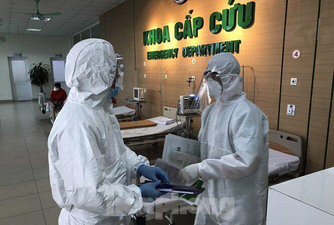 Cập nhật tình hình dịch virus corona ngày 10/3: Hơn 4.000 người tử vong trên thế giới, Việt Nam có 210 ca nghi nhiễm đang cách li - Ảnh 1.