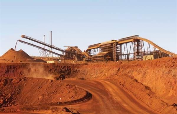 Giá thép xây dựng hôm nay (21/3): Giá quặng sắt tăng khi Trung Quốc tung ra các gói kích thích tài khóa - Ảnh 1.