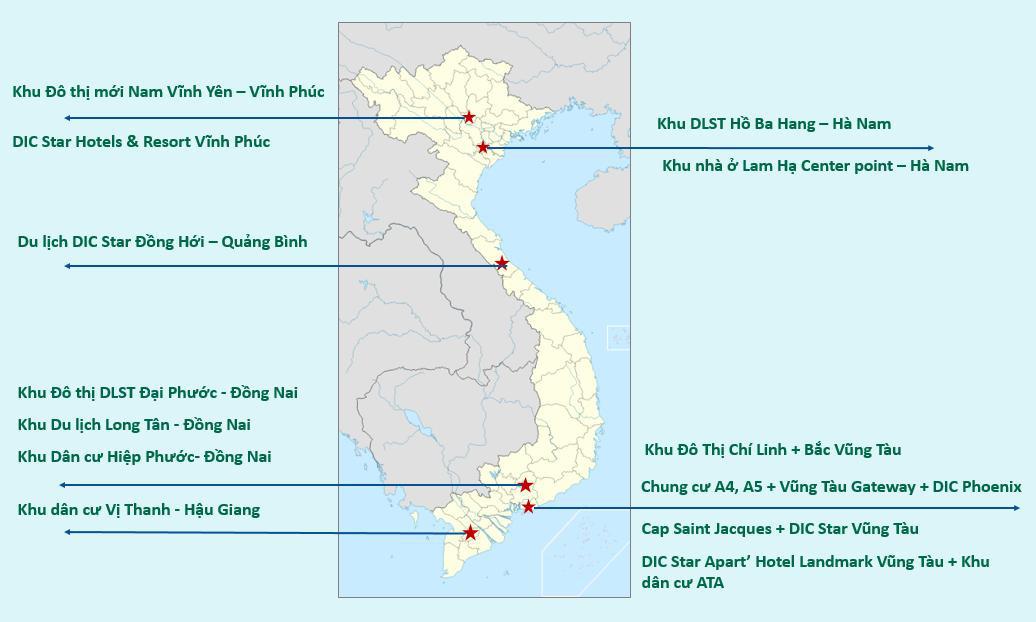Trong khi nhiều doanh nghiệp lo phá sản, đại gia địa ốc Bà Rịa - Vũng Tàu lên kế hoạch lợi nhuận gấp rưỡi năm 2019 - Ảnh 1.