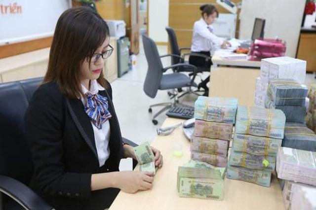 Việt nam nỗ lực kéo giảm lãi suất cho vay để hỗ trợ nền kinh tế - Ảnh 1.