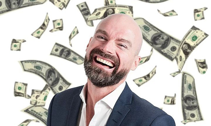 Cách giảm lo lắng về tiền bạc - Ảnh 2.