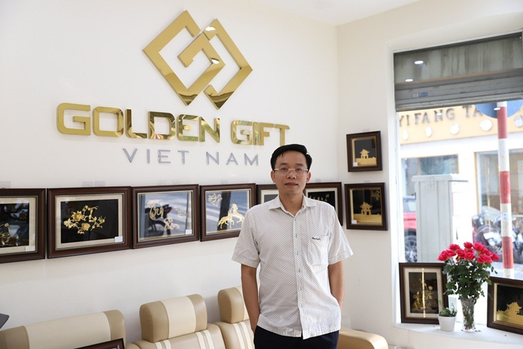 7X xây dựng thương hiệu quà tặng 'Made in Vietnam'  - Ảnh 1.