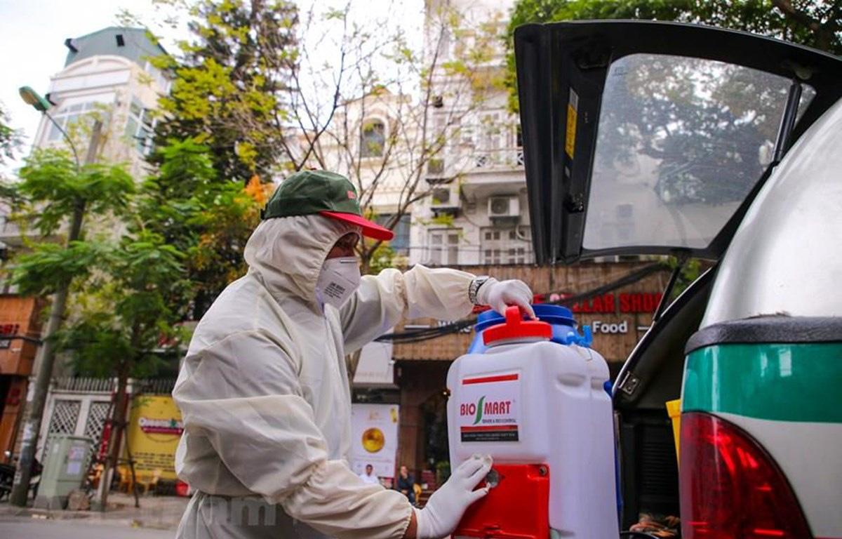 Nhân viên Điện máy xanh mắc COVID-19 tại Đà Nẵng đã đi những đâu trong những ngày qua - Ảnh 1.