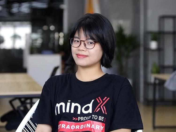 CEO MindX: 'Thử thách bủa vây mỗi ngày'  - Ảnh 1.
