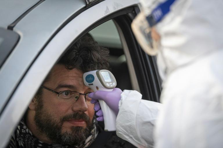 Cập nhật tình hình dịch virus corona ngày 12/3: Việt Nam có 34 ca dương tính với COVID-19, Châu Âu xuất hiện dấu hiệu của một cuộc khủng hoảng - Ảnh 1.