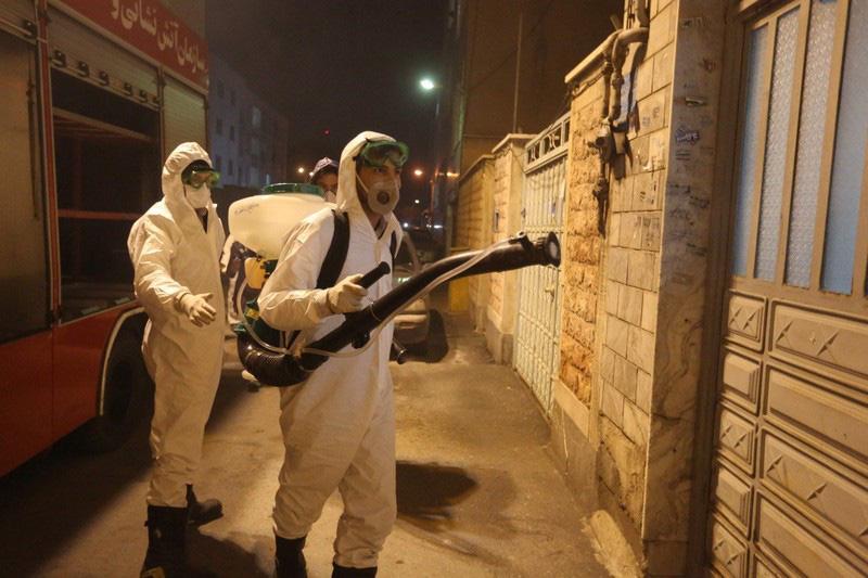 Thêm 1 Phó Tổng thống và 2 thành viên Nội các Iran nhiễm SARS-CoV-2 - Ảnh 1.