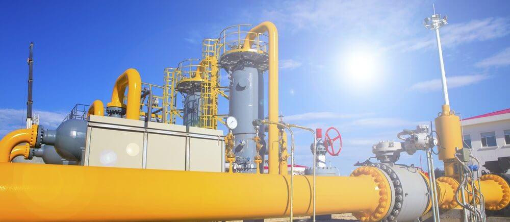 Giá gas hôm nay 12/3: Lao dốc hơn 5%, tổng nguồn cung khí đốt tự nhiên của Mỹ giảm - Ảnh 1.