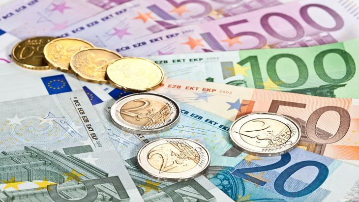 Tỷ giá đồng Euro hôm nay 12/3: Giá Euro trong nước biến động trái chiều - Ảnh 1.