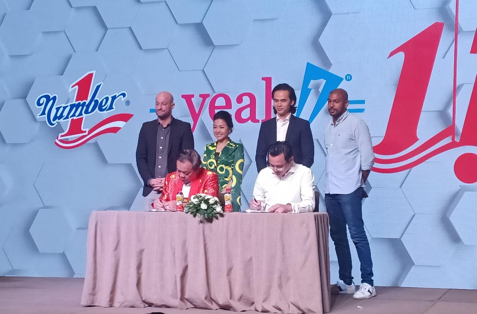 Chủ tịch Yeah1: 'Nhờ biến cố năm 2019 mà Yeah1 có cơ hội chuyển mình, theo đuổi những mục tiêu bền vững' - Ảnh 1.