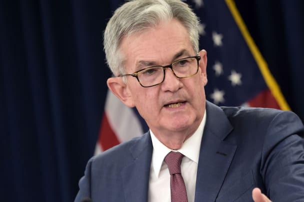 Fed tuyên bố sẽ bơm hơn 1.000 tỉ USD để can thiệp thị trường trong bối cảnh COVID-19 bùng phát - Ảnh 1.