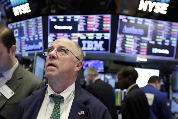 5 tập đoàn công nghệ lớn nhất thế giới mất hơn 400 tỉ USD vốn hóa trong một ngày do nỗi sợ COVID-19 - Ảnh 1.