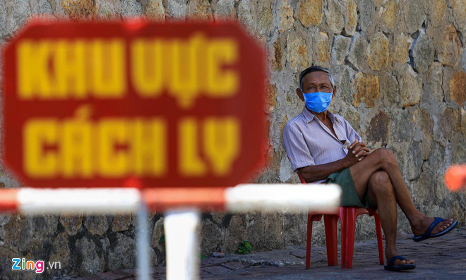 Bình Thuận đề nghị công bố dịch COVID-19 - Ảnh 1.