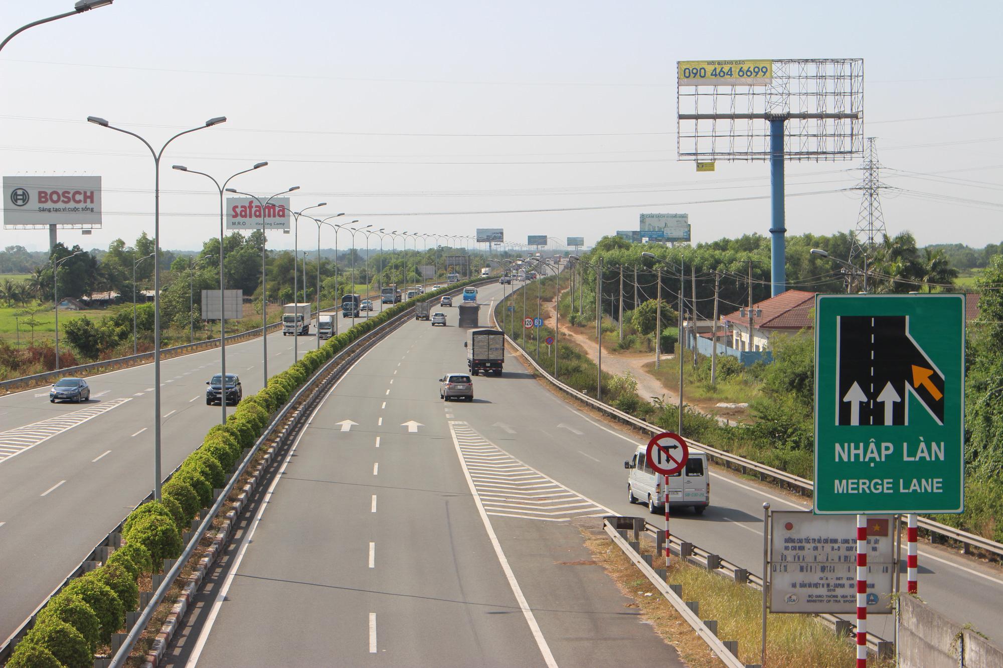 Đồng Nai ưu tiên đầu tư mạnh cho hạ tầng giao thông - Ảnh 1.