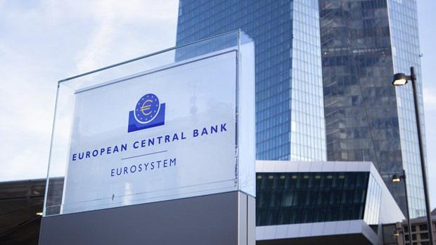 ECB thông qua gói kích thích kinh tế trị giá 120 tỉ euro - Ảnh 1.