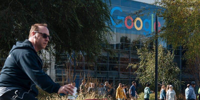 Google tiếp tục có trường hợp thứ hai dương tính với COVID-19 - Ảnh 2.