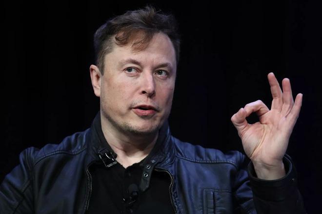 Elon Musk nói Covid-19 không lọt top 100 nguy cơ sức khỏe ở Mỹ - Ảnh 1.