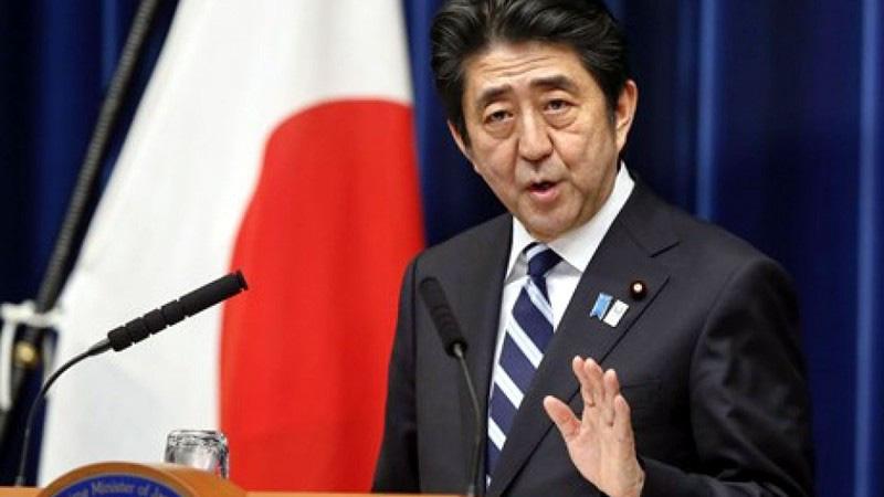 Thủ tướng Nhật Bản: Chưa cần tuyên bố tình trạng khẩn cấp vì Covid-19 - Ảnh 1.