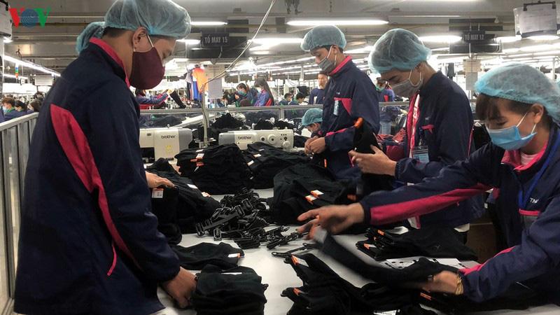 Hàng Việt Nam có xuất xứ 'lèm nhèm' không được chấp nhận trong EVFTA - Ảnh 1.