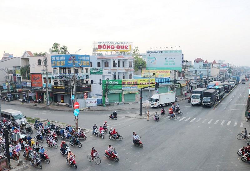 Thành phố Hồ Chí Minh: Xây nhà nhỏ hơn giấy phép xây dựng vẫn được cấp sổ hồng - Ảnh 1.