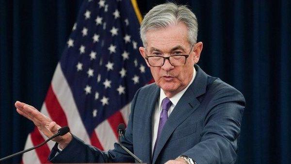 Chủ tịch Powell: Fed sẽ không xem xét chính sách lãi suất âm - Ảnh 1.