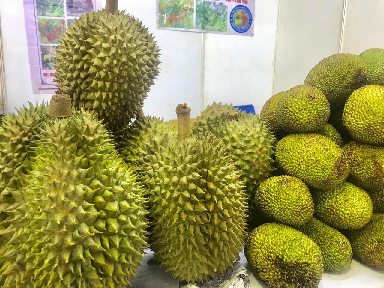 Giá trái cây giảm 5-6 lần, giá rau củ rớt thảm cũng vì dịch COVID-19 - Ảnh 1.