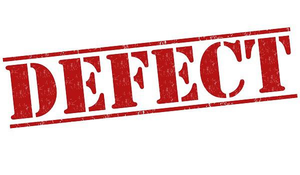 Sai lỗi (Defect) trong sản xuất là gì? Nguyên nhân gây ra lãng phí sai lỗi - Ảnh 1.
