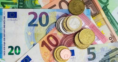 Tỷ giá đồng Euro hôm nay 16/3: Xu hướng giảm vẫn chiếm ưu thế - Ảnh 1.