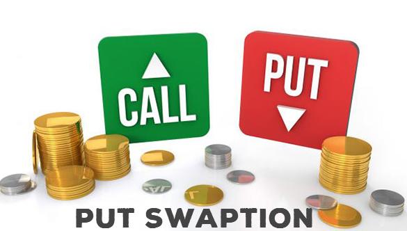 Quyền chọn hoán đổi bán (Put swaption) là gì? Đặc điểm của Quyền chọn hoán đổi bán - Ảnh 1.