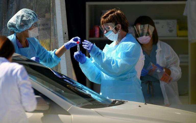 Cập nhật tình hình dịch virus corona ngày 17/3: Châu Âu vẫn tiếp tục là tâm dịch; Việt Nam có 61 ca nhiễm, gần 30.000 đang cách li - Ảnh 1.